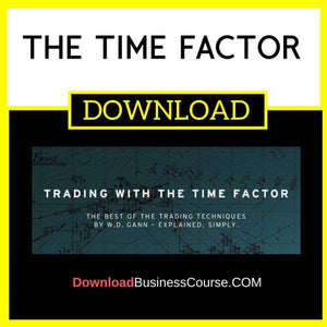 The Time Factor FREE DOWNLOAD