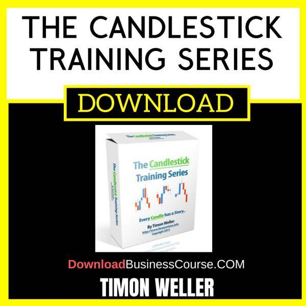 Timon Weller The Candlestick Training Series FREE DOWNLOAD