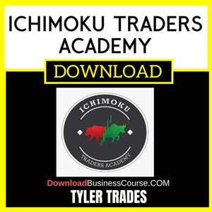 Tyler Trades Ichimoku Traders Academy FREE DOWNLOAD