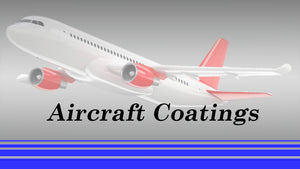 Aircraft Coatings