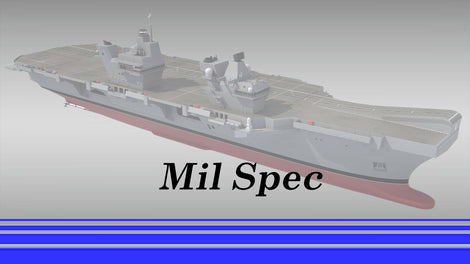 Mil Spec (Government)