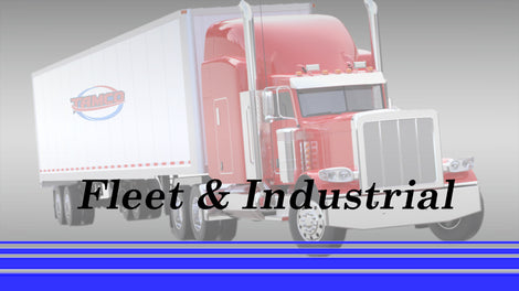 Fleet & Industrial Coatings