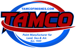 Tamco Finishes
