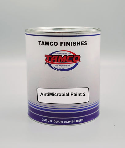 AntiMicrobial Paint 2