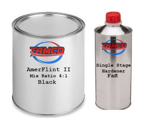 Amerflint II Single Stage