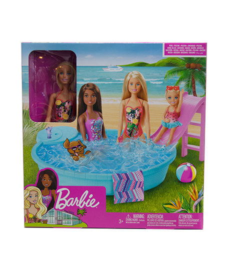 BARBIE BEAD