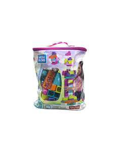 MB FIRST BUILDERS 80PCS