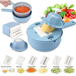 10 In 1 Slicer Dicer Kit