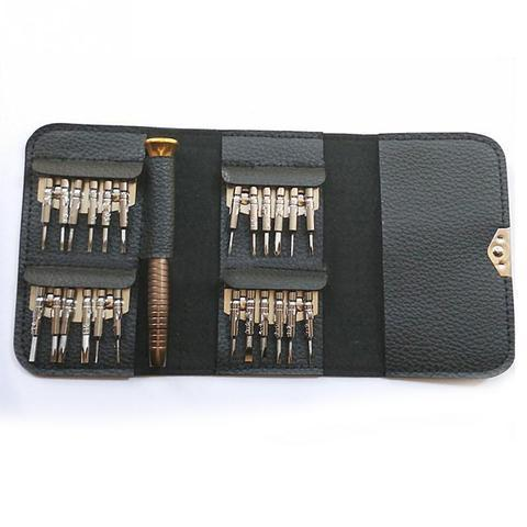25-In-1 Precision Torx Screwdriver Tool Set