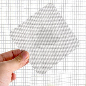Anti Mosquito Mesh Wires Patches