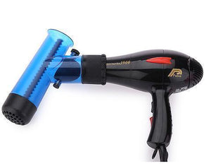 Hair Dryer Extension Curling Tube