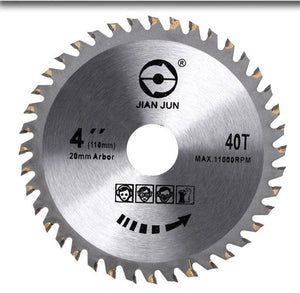 JIAN JUN Grinder UltraSaw Disc