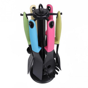 Non Stick Nylon Kitchen Utensil Set