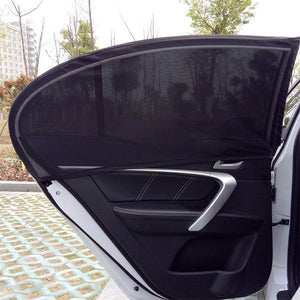 Slip On UV Protection Sunshade