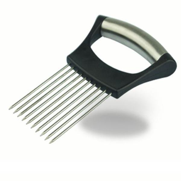 Stainless Steel Food Holders Fork
