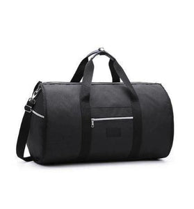 Unisex 2 In 1 Garment Bag