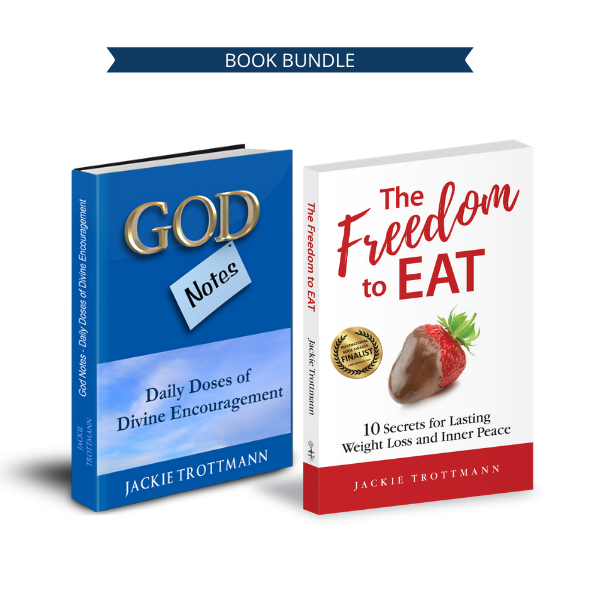 God Notes and The Freedom to Eat Bundle