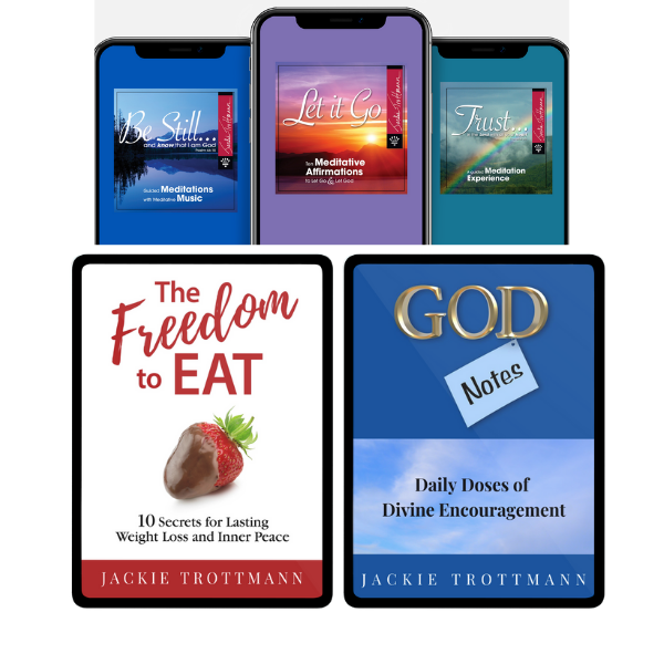 Digital Books and Meditation Download Bundle