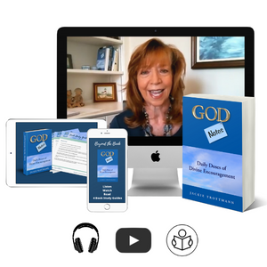 God Notes Book and Beyond the Book Course