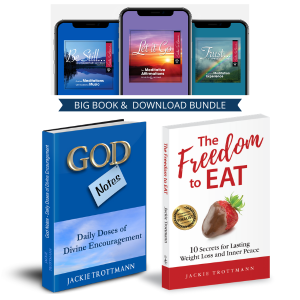 Books and Meditation Download Bundle