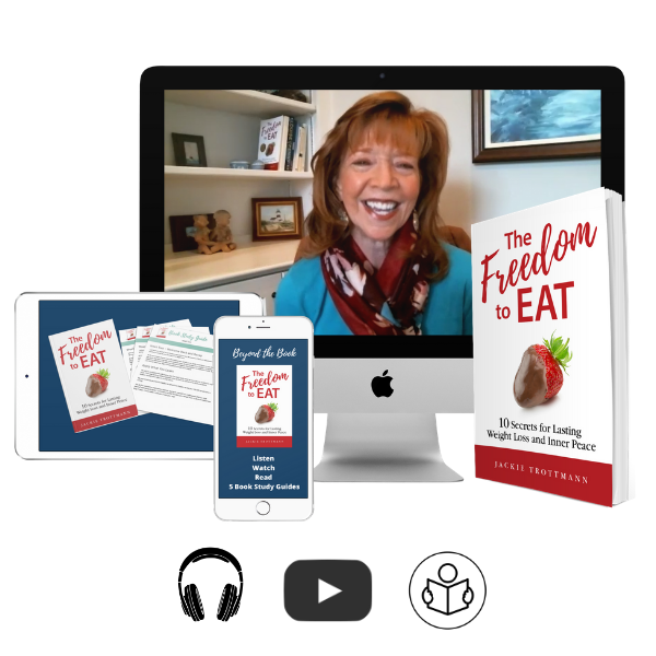 The Freedom to Eat Book and Beyond the Book Course