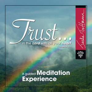 Trust Meditation CD With Bonus Downloads