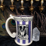 Hierophant/The World Tarot Mug