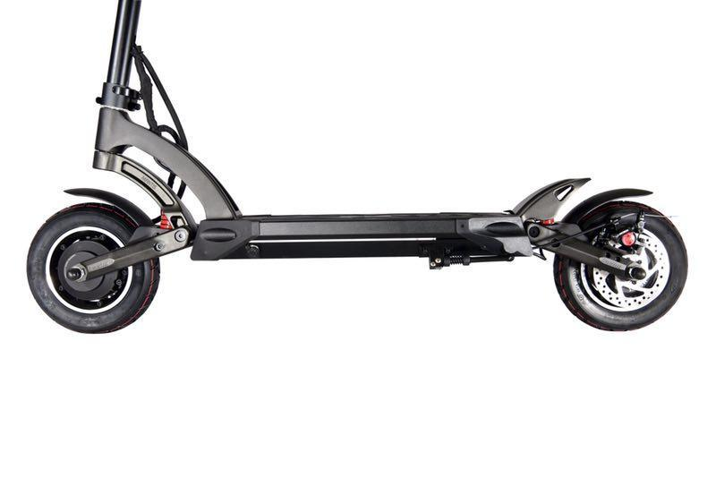 MANTIS - Advanced All Round Electric Scooter, Power & Range