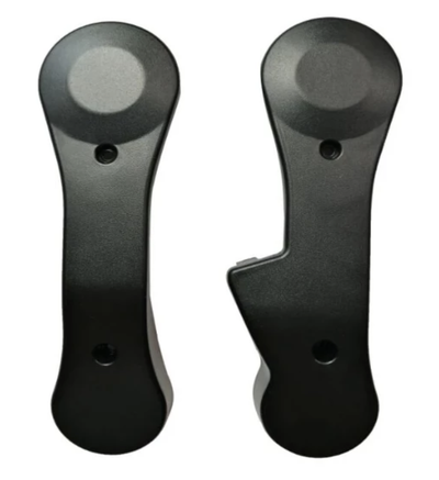 WideWheel Suspension Plastic Covers