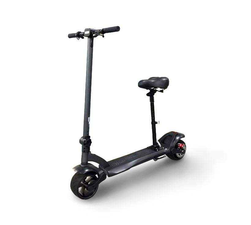 WideWheel Electric Scooter Seat