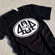 Load image into Gallery viewer, Take 404 Logo Tee