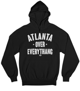 Atlanta Over Everything