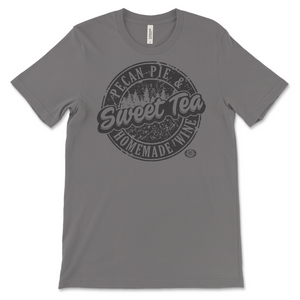 Sweet Tea Tee - Fundraiser