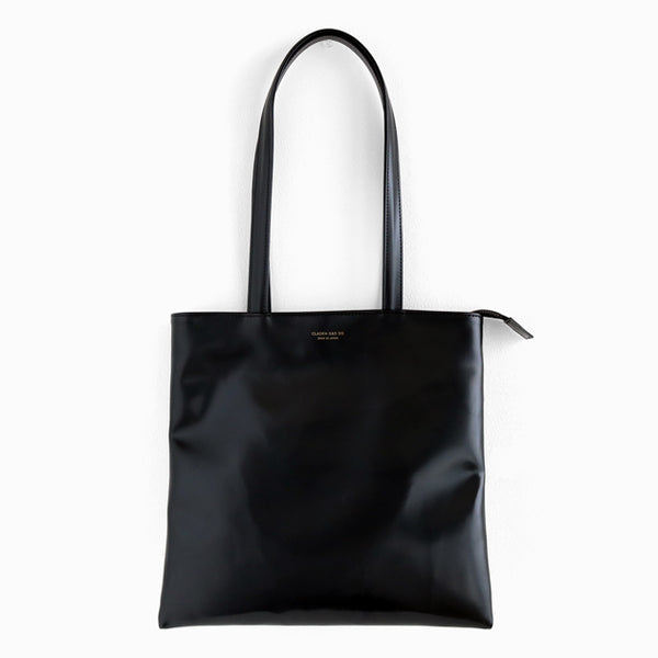 BANK Zipper Tote S