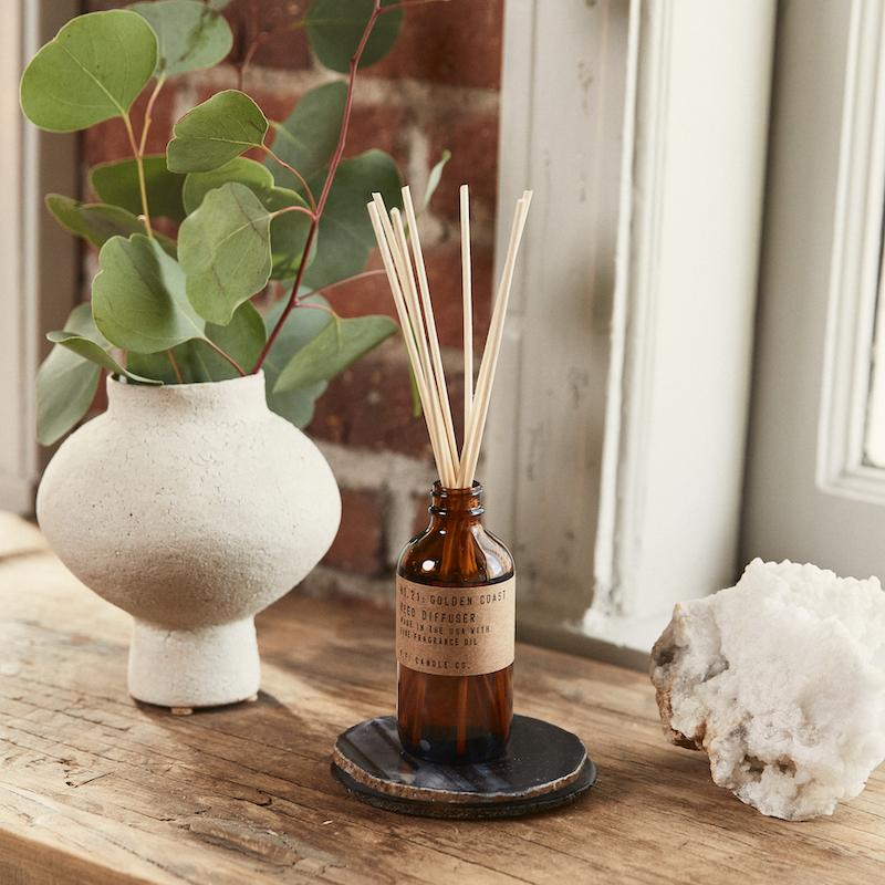 Reed Diffuser No.21 Golden Coast
