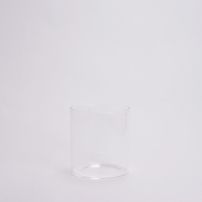VISION GLASS S (with glass lid)