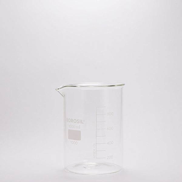 LAB GLASS Beaker 1000