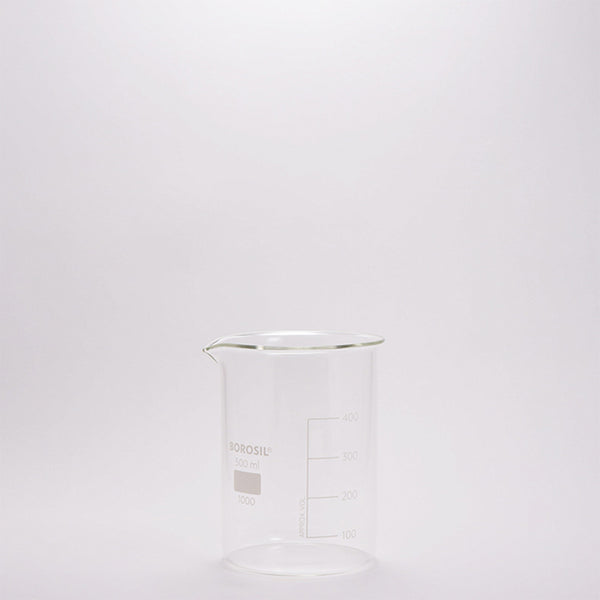 LAB GLASS Beaker 500