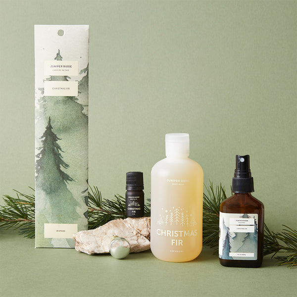 Christmas Fir Body Wash
