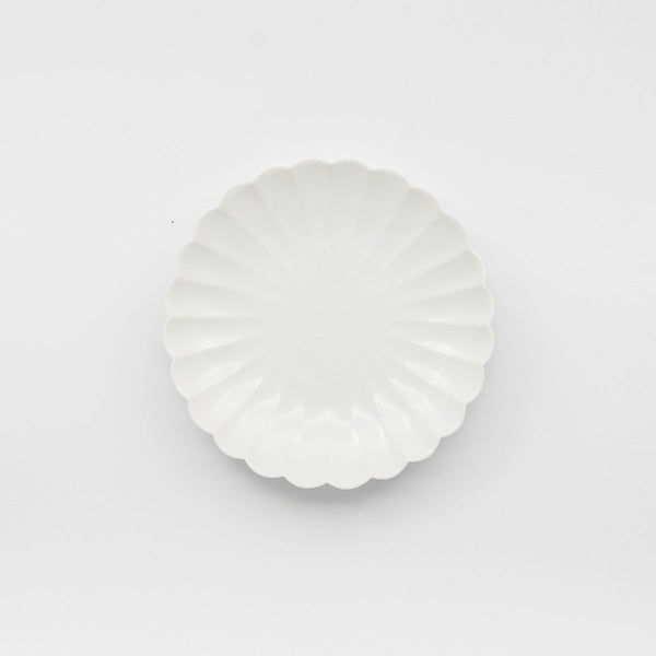 Chrysanthemum Plate 菊皿