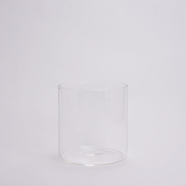 VISION GLASS DOF (with glass lid)