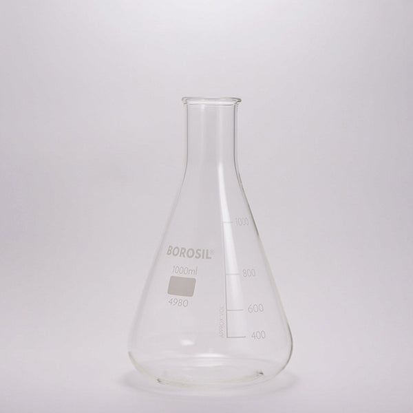 LAB GLASS Flask 1000