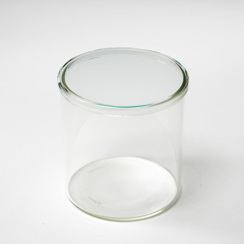 VISION GLASS LW (with glass lid)