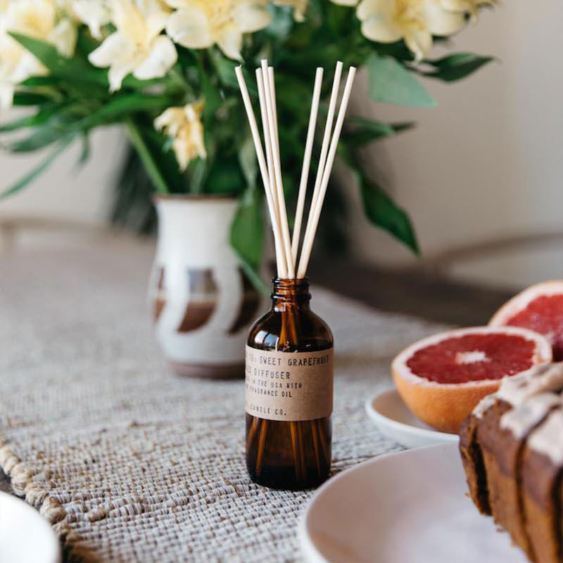 Reed Diffuser No.10 Sweet Grapefruit