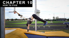 Load image into Gallery viewer, How to Pike : Chapter 10 Video | The Pole Vault Toolbox