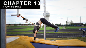 How to Pike : Chapter 10 Video | The Pole Vault Toolbox