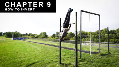 How to Invert : Chapter 9 Video | The Pole Vault Toolbox