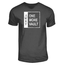 Load image into Gallery viewer, Just One More Vault Pole Vault Shirt