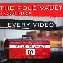 Load image into Gallery viewer, The Pole Vault Toolbox Video Course