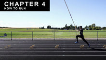 Load image into Gallery viewer, How to Run : Chapter 4 Video | The Pole Vault Toolbox